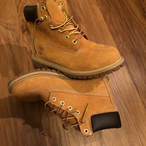 Timberland Boots 🥾